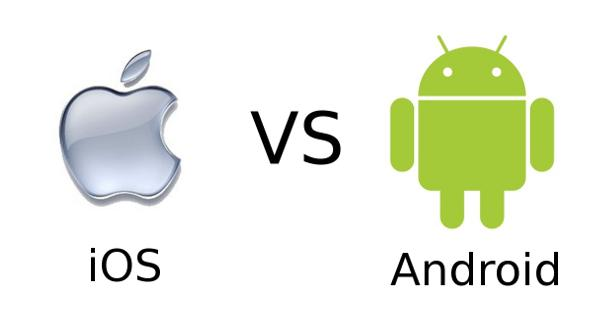 ios and android app development