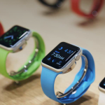 App development apple watch