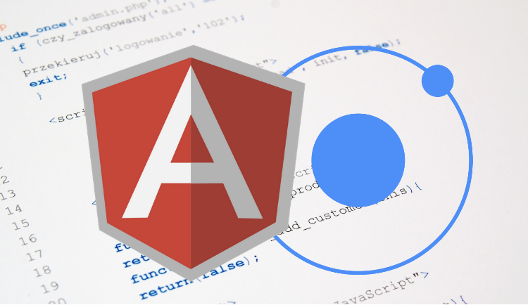 AngularJS and Ionic