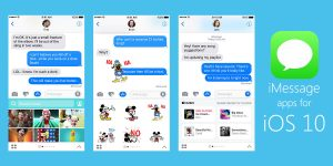Tips For Developers To Create iMessage Apps In Apple iOS 10