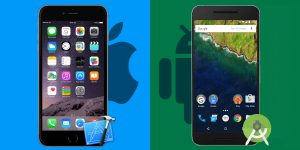 Most Notable Differences Between iOS and Android While Creating Apps