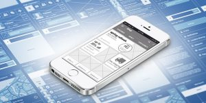 Wireframes and How They Affect The Mobile App Development Industry