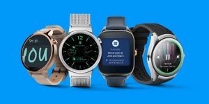 Android Wear 2.0 Developer Preview 4 Released With In-app Billing, Google Sign-In And More