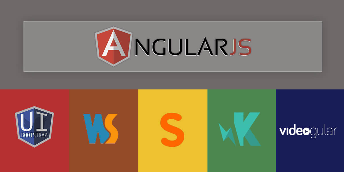 angularjs tools