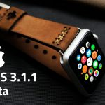 watchos3.1.1 beta