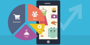 Why Online Retailers Should Invest In eCommerce Mobile App?