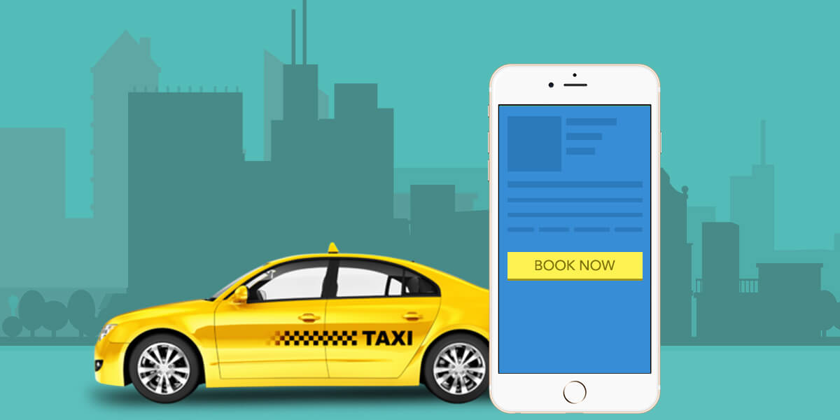 What To Know Before Starting To Develop Taxi Booking App