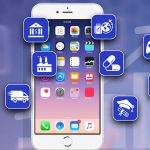 mobile app industries