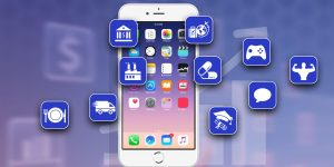 How Mobile Application Offers Benefits to Different Industries