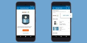 Google Announced The Integration of Android Pay with Mobile Banking Apps