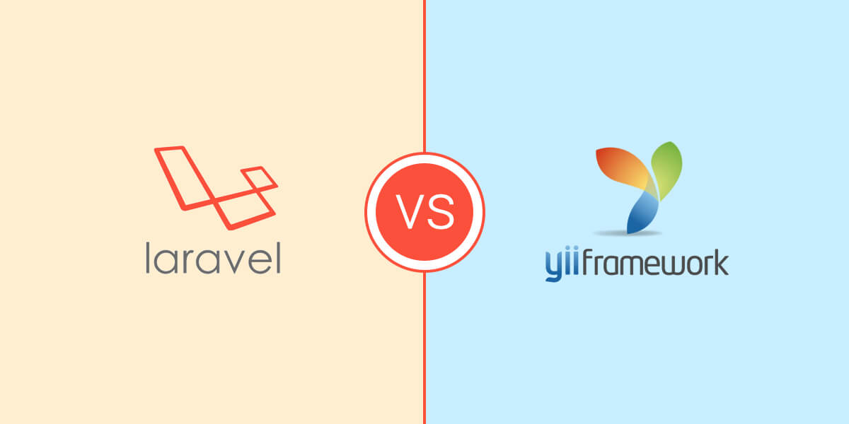 The Difference Between Laravel and Yii Framework - Identify The Best