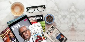 News App Can Prove To Be A Boon For Your Online Magazine