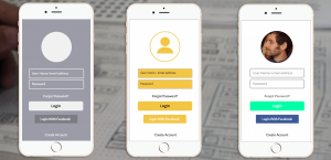 The Difference Between Wireframe, Mockup and Prototype