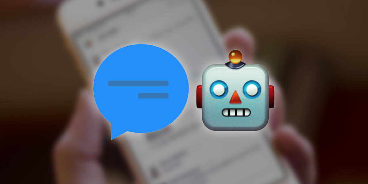 how to delete bots in messenger