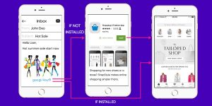 Benefits of Mobile App Deep Linking for Your App Success
