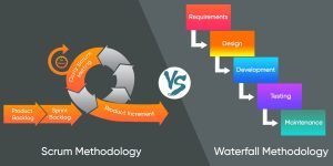 Scrum or Waterfall – Identify the Best Methodology that Suits Your Startup