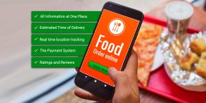 On-Demand Food Delivery App – a Boon for Food Ordering Platform