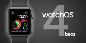 Apple Releases Third Beta of WatchOS 4 to Developers