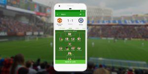 Why Mobile Apps Becoming a Necessity for The Sports Industry