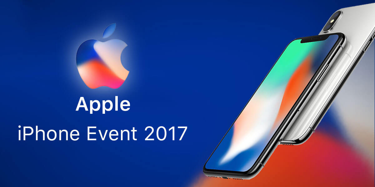 apple iphone event