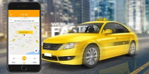 A Comprehensive Guide for Developing Taxi Booking App Like UBER