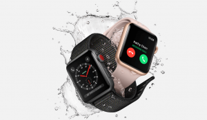 apple watch serious 3