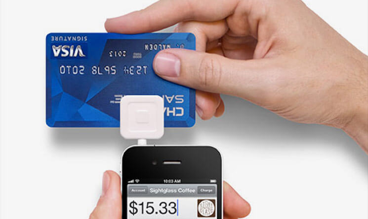 credit card integration