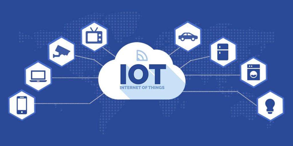 How to Develop an App for the Internet of Things