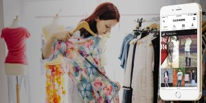 Mobile Apps are Greatly Influencing the Fashion Industry