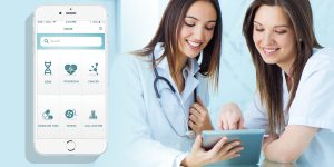 How Mobile Health Apps Proving to be a Boon for the Patients