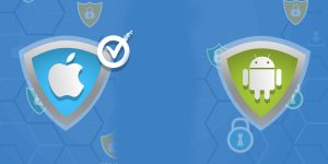 The Security Factor Makes iOS Win over Android – The Specific Reasons for that