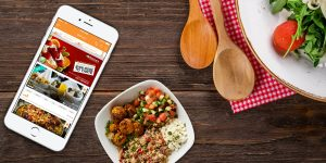 How Much Does it Cost to Develop On-Demand Food Delivery Apps Similar to UberEATS