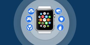 The Future Game Changing Trends of Wearable App Development