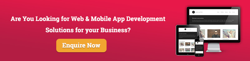 web mobile solutions