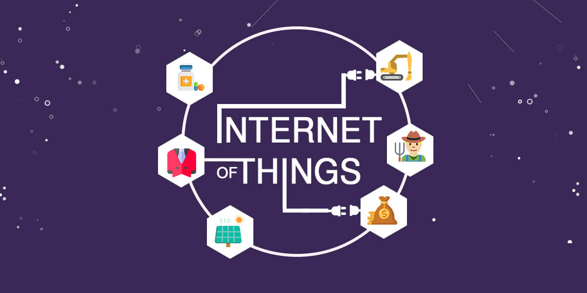 Internet of Things has Significantly Transformed Various Industries