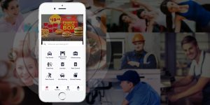 Service Industries that will Get Immensely Benefited from Developing On-Demand Apps