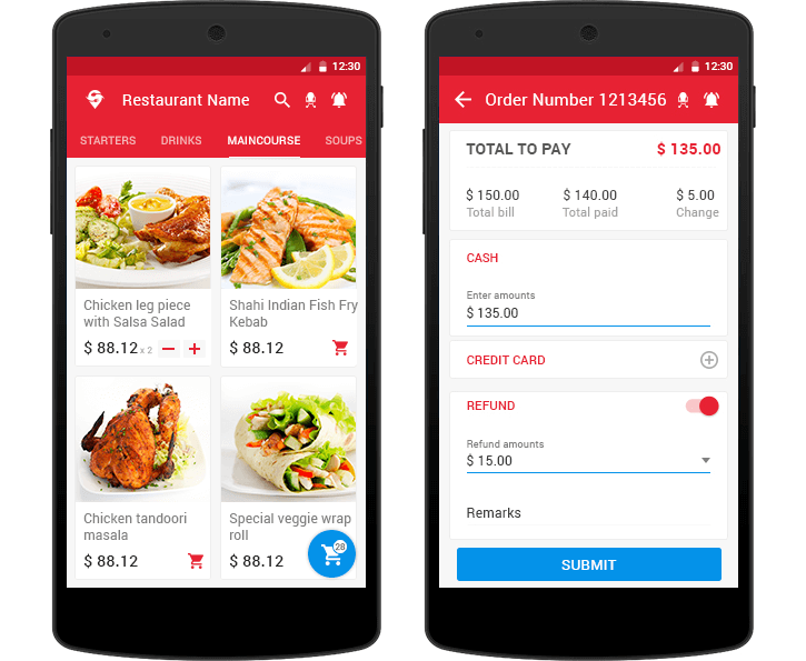 Let's analyze and Estimate Cost of Developing App Like Zomato