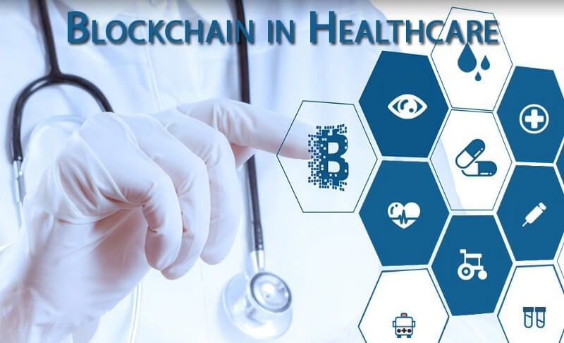 blockchain healthcare