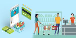 Grocery Business are Opting for Mobile Apps: Let's Find out the Reasons