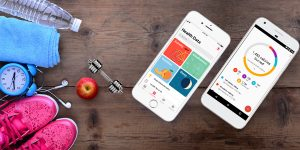 How Can HealthKit and Google Fit be Used for Healthcare and Fitness App Development?