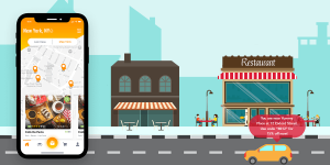 The Advantages of Having A Mobile App for Restaurant Business