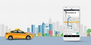 Why You Should Invest in Taxi App Development if You Are Into Taxi Business