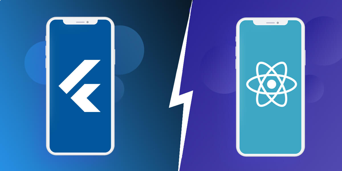 Which is better: Flutter or React Native