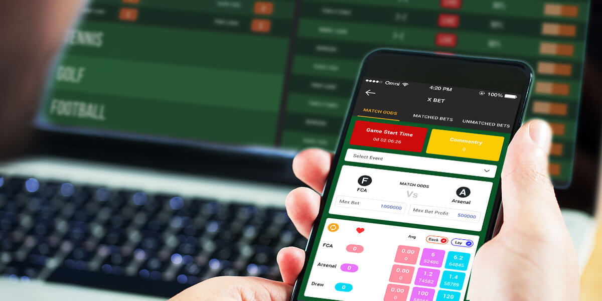 Tricks for live betting strategy Make money on live football bets