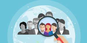 Tips on How to Identify the Target Audiences for Mobile App