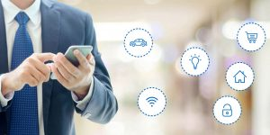 How the IoT is Changing Apps