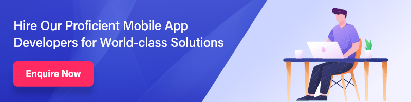 hire app developer banner