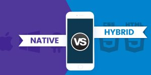 Native vs. Hybrid: A Guide to Mobile App development for Your Business