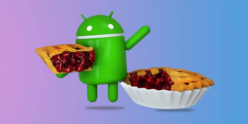 android 9 pia