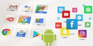 The Key Differences Between Android Go Apps and Regular Apps